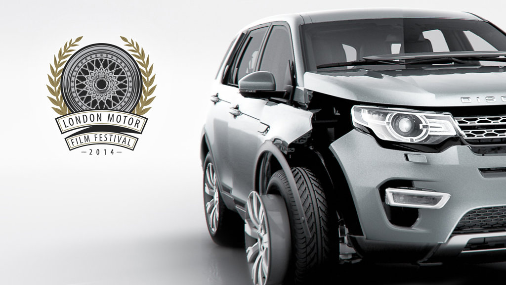 LAND ROVER <br /> Versatility & Packaging