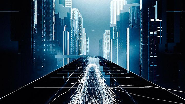 HONDA - Electric Vision