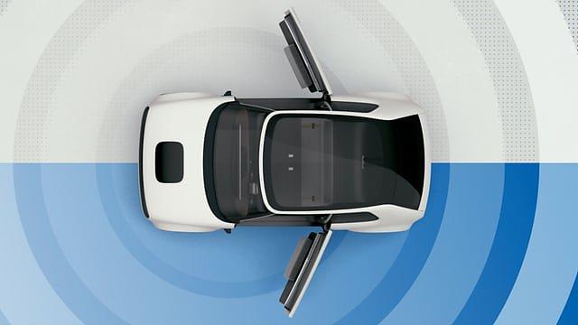 HONDA- Urban EV Concept
